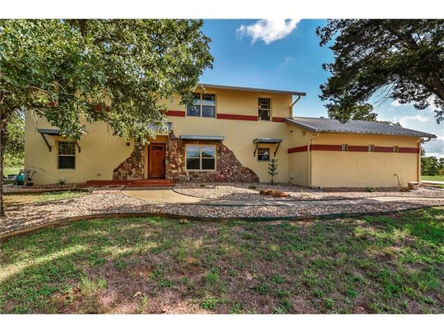 108 Estate Row, Cedar Creek, TX 78612 (#7163732) :: Papasan Real Estate Team @ Keller Williams Realty