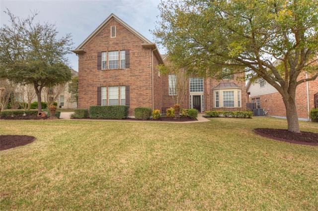 3814 Forest Creek Dr, Round Rock, TX 78664 (#7172609) :: The ZinaSells Group