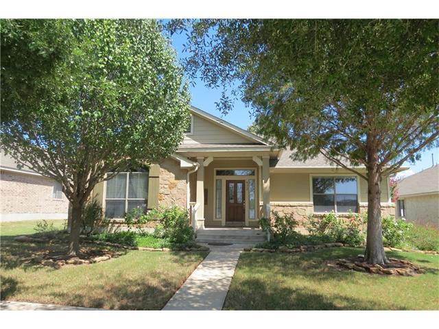 932 Great Sand Dunes, Pflugerville, TX 78660 (#7176731) :: RE/MAX Capital City