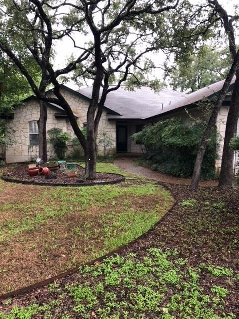 46 Brookhollow Dr, Wimberley, TX 78676 (#7179123) :: The ZinaSells Group