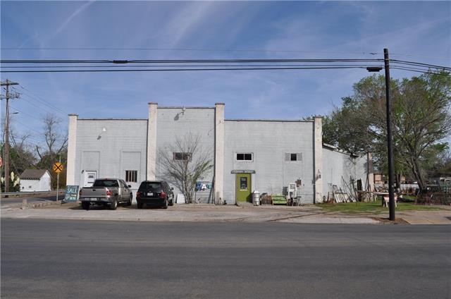 531 E Colorado St, La Grange, TX 78945 (#7198776) :: RE/MAX Capital City