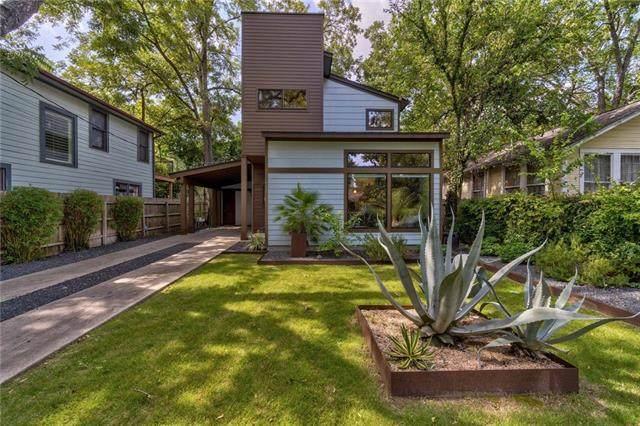 613 W Johanna St, Austin, TX 78704 (#7198914) :: Lauren McCoy with David Brodsky Properties