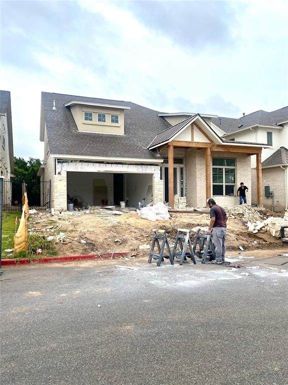3820 Brushy Creek Rd #122, Cedar Park, TX 78613 (#7201061) :: Ben Kinney Real Estate Team