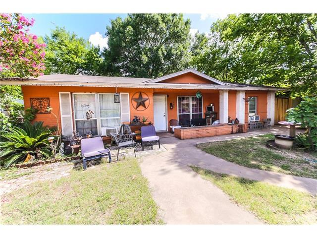501 Ramble Ln, Austin, TX 78745 (#7201187) :: RE/MAX Capital City