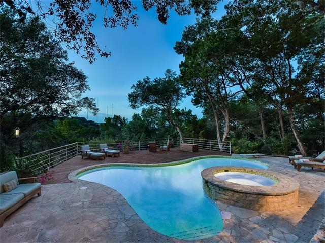 708 Windsong Trl, Austin, TX 78746 (#7203983) :: The ZinaSells Group