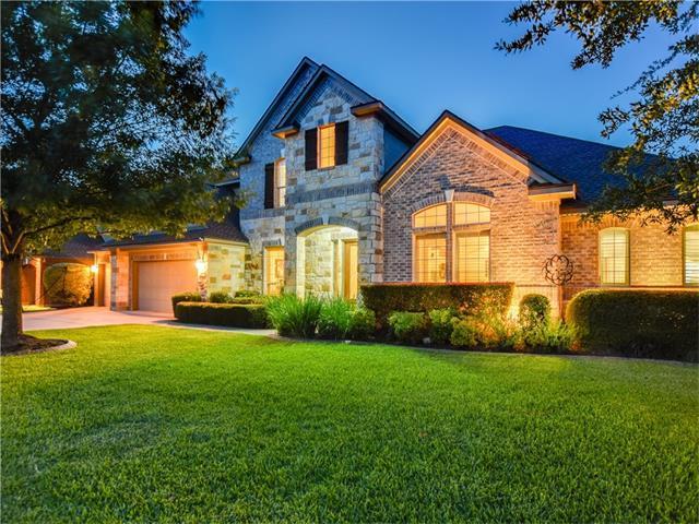 2709 Brindisi Way, Cedar Park, TX 78613 (#7205604) :: The Heyl Group at Keller Williams