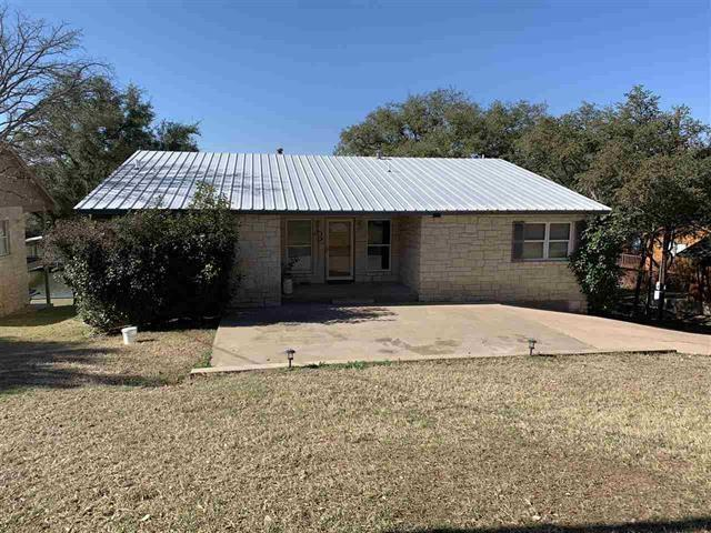 206 County Road 140, Burnet, TX 78611 (#7209982) :: Papasan Real Estate Team @ Keller Williams Realty