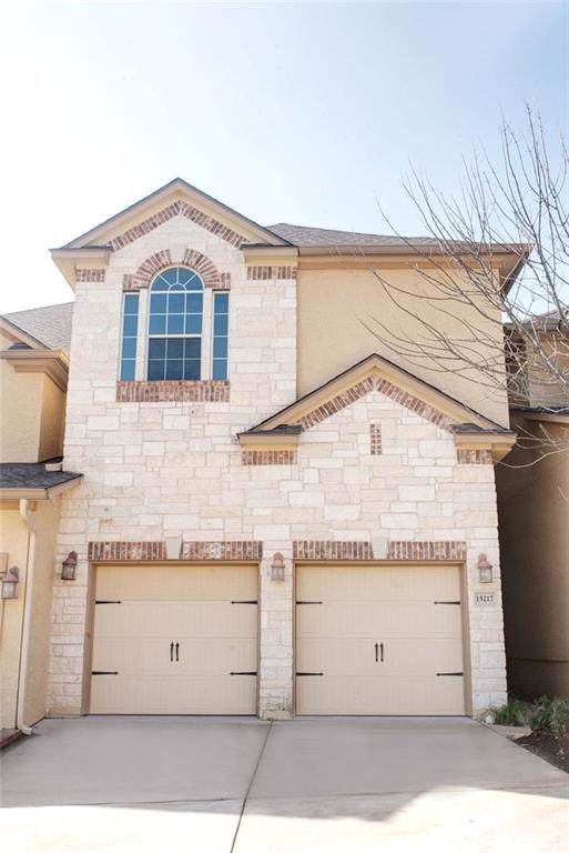 15217 Glen Heather Dr #15217, Lakeway, TX 78734 (#7215516) :: The Summers Group