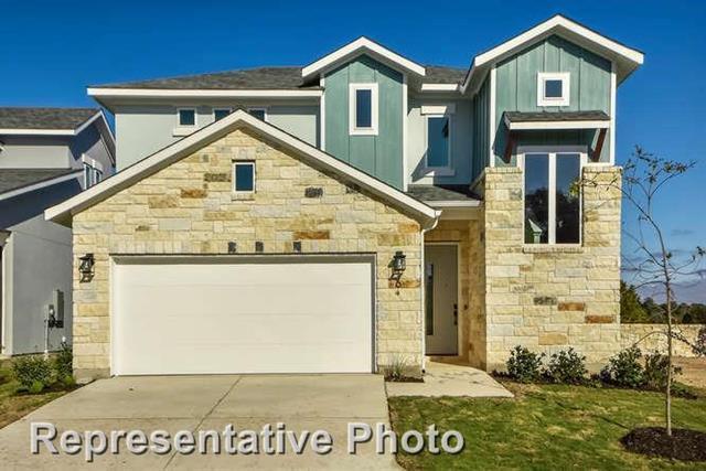 13701 Ronald Reagan Blvd #68, Cedar Park, TX 78613 (#7219814) :: The Heyl Group at Keller Williams