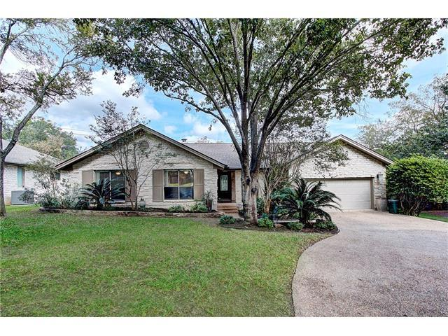 6304 Amberly Pl, Austin, TX 78759 (#7222979) :: The Heyl Group at Keller Williams