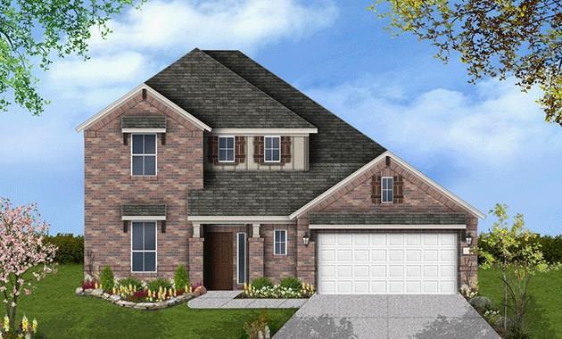 3223 Hidalgo Loop, Round Rock, TX 78665 (#7223636) :: Forte Properties