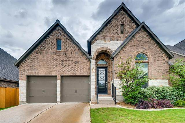 1224 Lakeside Ranch Rd, Georgetown, TX 78633 (#7224500) :: Front Real Estate Co.