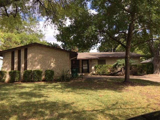 7205 Daugherty St, Austin, TX 78757 (#7231427) :: The Perry Henderson Group at Berkshire Hathaway Texas Realty