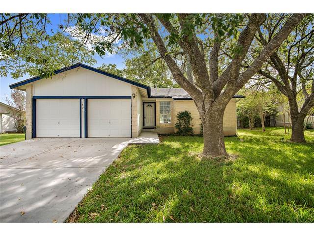 421 Bonita Vista Dr, Buda, TX 78610 (#7235637) :: The Heyl Group at Keller Williams
