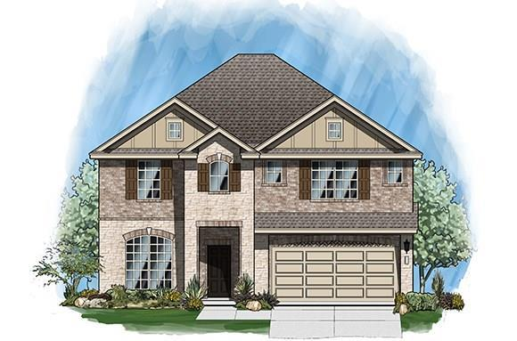 708 Manzano Ln, Pflugerville, TX 78660 (#7235921) :: The ZinaSells Group