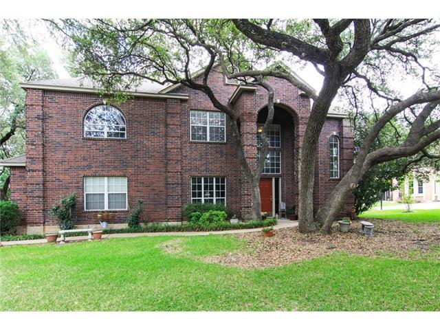 305 South Ridge Cir, Georgetown, TX 78628 (#7240528) :: Forte Properties