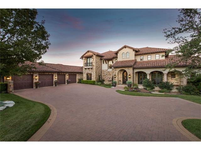 4609 Mirador Dr, Austin, TX 78735 (#7245829) :: Austin Portfolio Real Estate - Keller Williams Luxury Homes - The Bucher Group