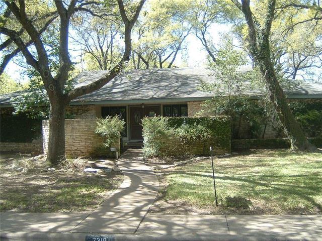 7310 Mesa Dr, Austin, TX 78731 (#7250841) :: Watters International