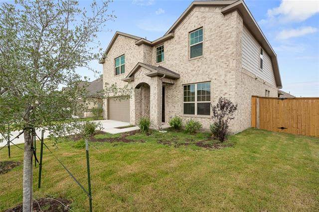 20313 Clare Island Bnd, Pflugerville, TX 78660 (MLS #7251291) :: Bray Real Estate Group