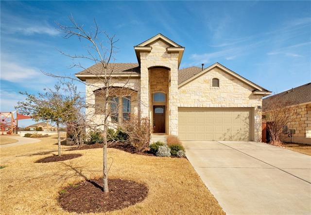 1101 Rock Mill Ln, Georgetown, TX 78626 (#7255485) :: The ZinaSells Group