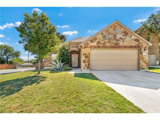 801 Marc Taylor Dr, Austin, TX 78745 (#7258179) :: Papasan Real Estate Team @ Keller Williams Realty