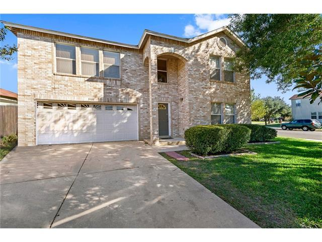 3108 Hailey Ln, Round Rock, TX 78664 (#7260939) :: Magnolia Realty
