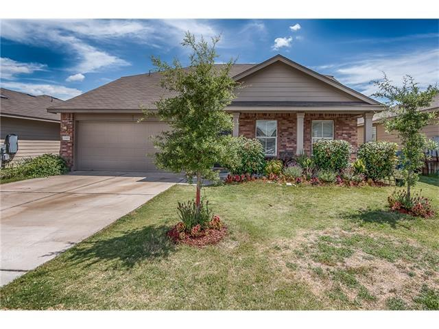 13305 Forest Sage St, Manor, TX 78653 (#7261201) :: Papasan Real Estate Team @ Keller Williams Realty
