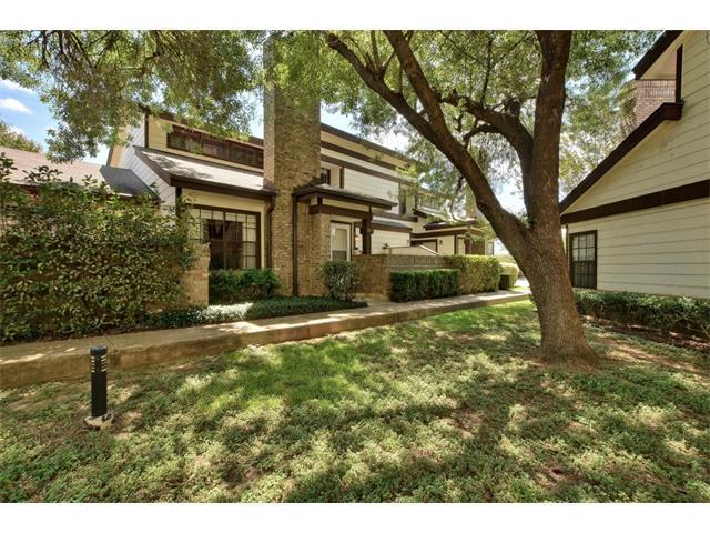 1748 Ohlen Rd #100, Austin, TX 78757 (#7261689) :: Forte Properties