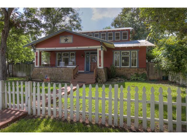 292 S Gilbert Ave, New Braunfels, TX 78130 (#7264499) :: Forte Properties