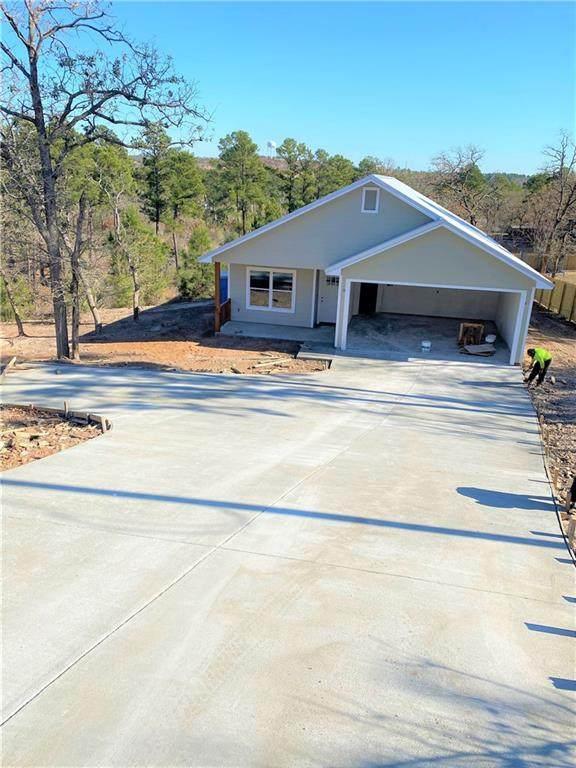 133 Honopu Dr, Bastrop, TX 78602 (MLS #7270036) :: Vista Real Estate