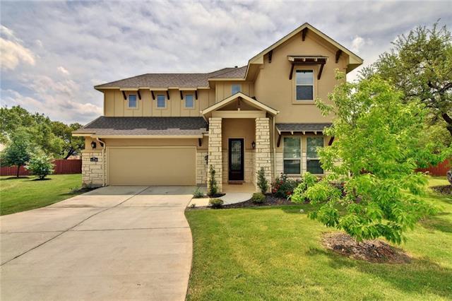 1220 Falling Hills Dr, Georgetown, TX 78628 (#7275195) :: Forte Properties