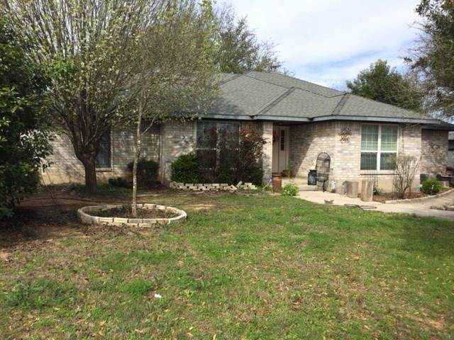 1229 N Fm 1626 B, Buda, TX 78610 (#7277280) :: RE/MAX Capital City
