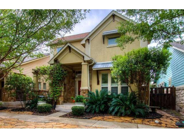1921 Emma Long St, Austin, TX 78723 (#7279460) :: RE/MAX Capital City