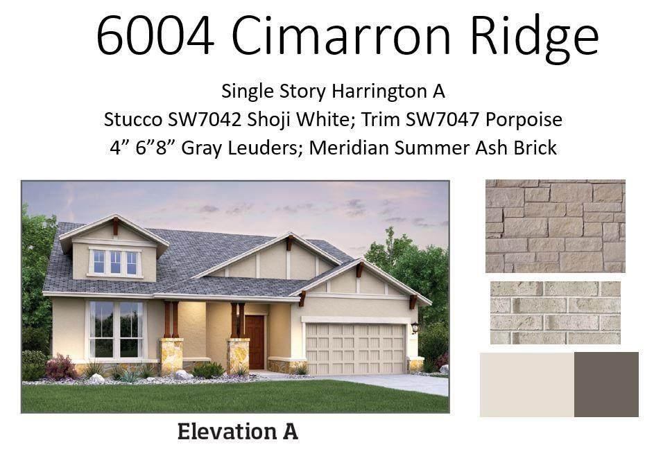 6004 Cimarron Ridge Ln - Photo 1