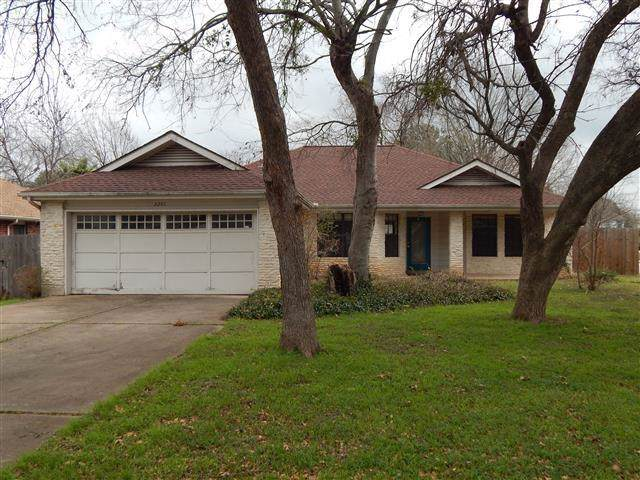 2201 Willow Way, Round Rock, TX 78664 (#7283869) :: RE/MAX Capital City