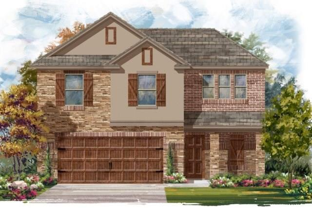 2471 Sunrise Rd #54, Round Rock, TX 78664 (#7285053) :: The Perry Henderson Group at Berkshire Hathaway Texas Realty