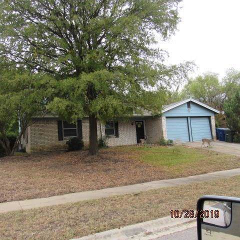 1012 S 29th St, Other, TX 76522 (#7285235) :: The Gregory Group