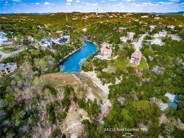14318 Red Feather Trl, Austin, TX 78734 (#7292062) :: Forte Properties