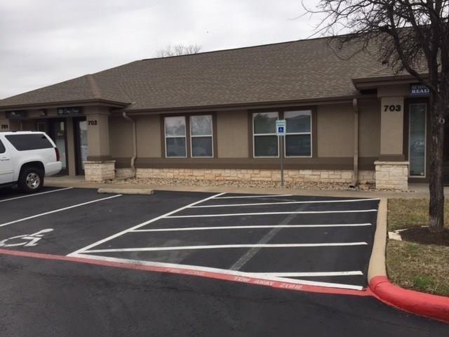8700 Manchaca Rd #703, Austin, TX 78748 (#7298399) :: Papasan Real Estate Team @ Keller Williams Realty