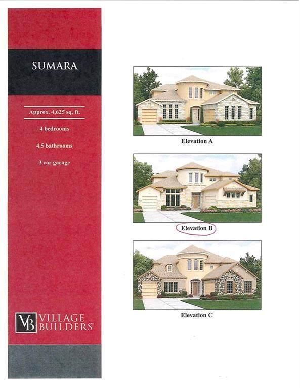 145 Cistern Way, Austin, TX 78737 (MLS #7298469) :: Vista Real Estate