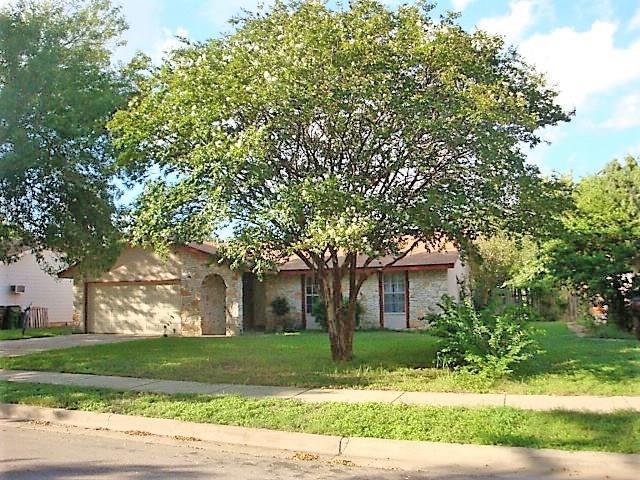 1212 Wroxton Way, Round Rock, TX 78664 (#7306715) :: Papasan Real Estate Team @ Keller Williams Realty