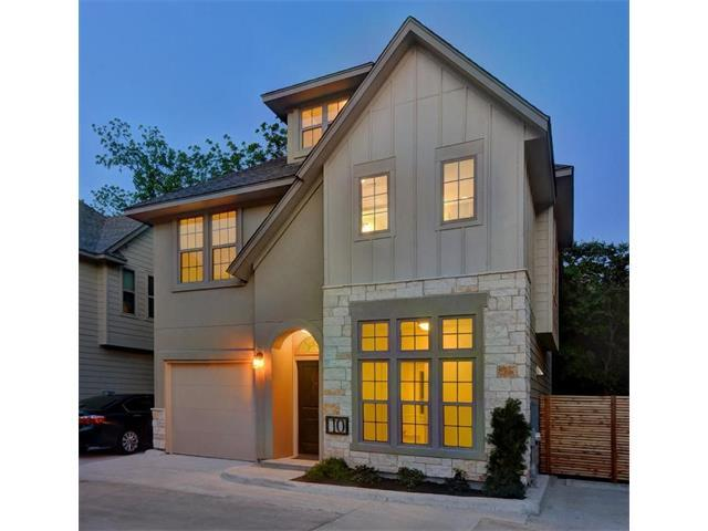 13501 Metric Blvd #15, Austin, TX 78727 (#7309776) :: Forte Properties