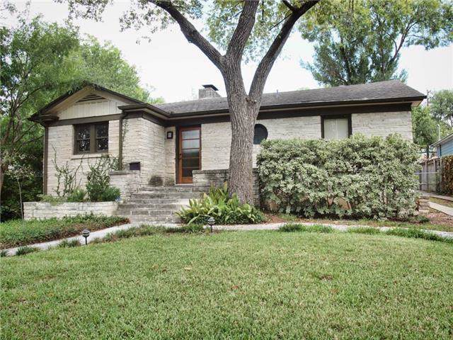 2105 Elton Ln, Austin, TX 78703 (#7309910) :: The Perry Henderson Group at Berkshire Hathaway Texas Realty