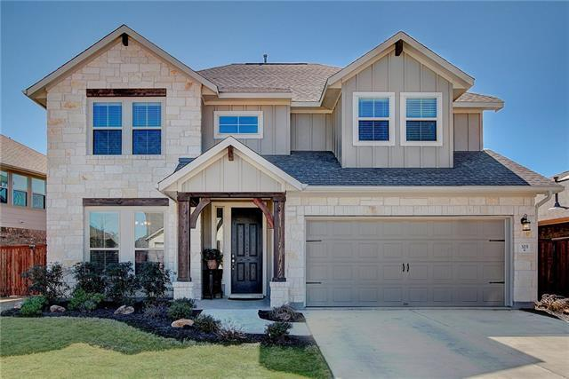 325 Peggy Dr, Liberty Hill, TX 78642 (#7310733) :: Forte Properties