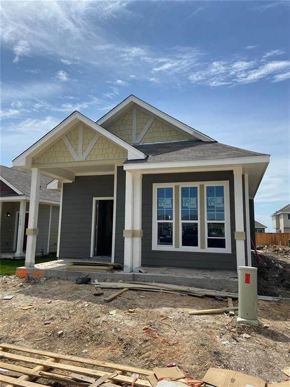 117 Duck Creek Trl, San Marcos, TX 78666 (#7316969) :: Papasan Real Estate Team @ Keller Williams Realty