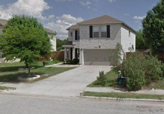 1802 Grassland Dr, Leander, TX 78641 (#7322579) :: Papasan Real Estate Team @ Keller Williams Realty