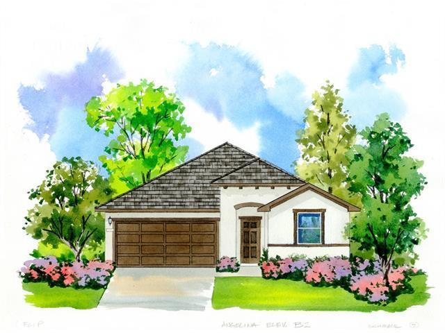 720 Appalachian Trail, Leander, TX 78641 (#7339150) :: Forte Properties