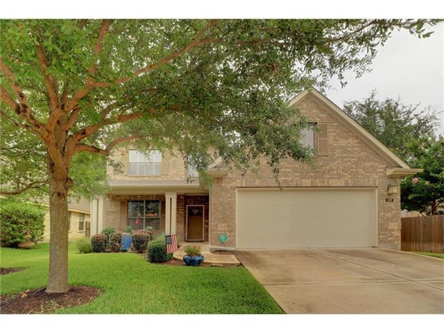 108 Arrowhead Trl, Cedar Park, TX 78613 (#7344173) :: Forte Properties