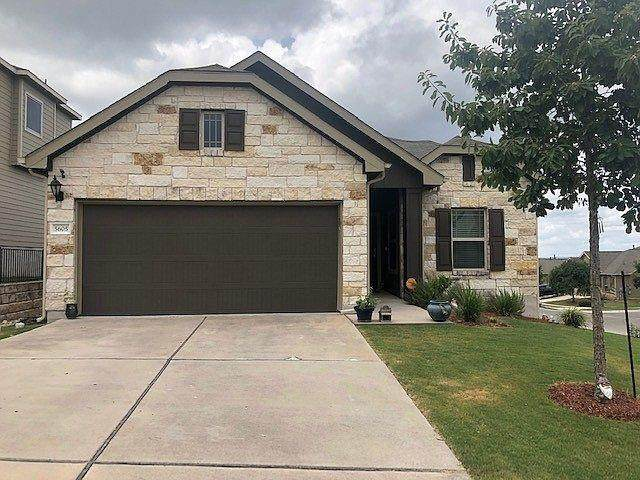 5605 Arbor Hill Ln, Austin, TX 78747 (#7347941) :: The Summers Group