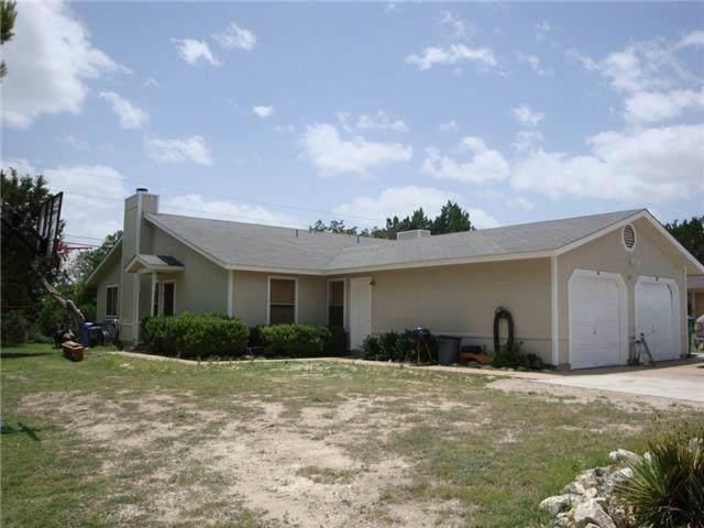 5507 Thunderbird St, Lago Vista, TX 78645 (#7371560) :: Zina & Co. Real Estate
